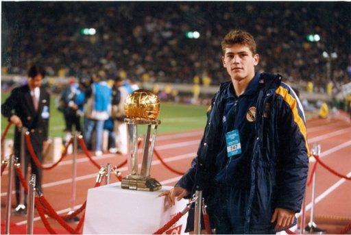 Image result for iker casillas Piala Interkontinental