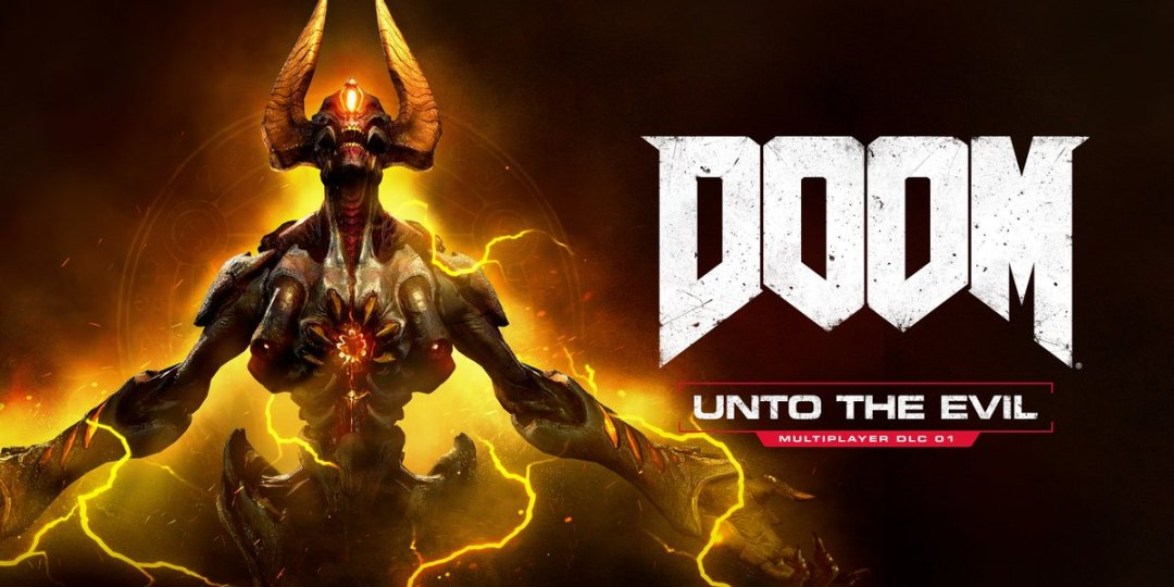 Doom 'Unto the Evil' Multiplayer DLC Trailer 1
