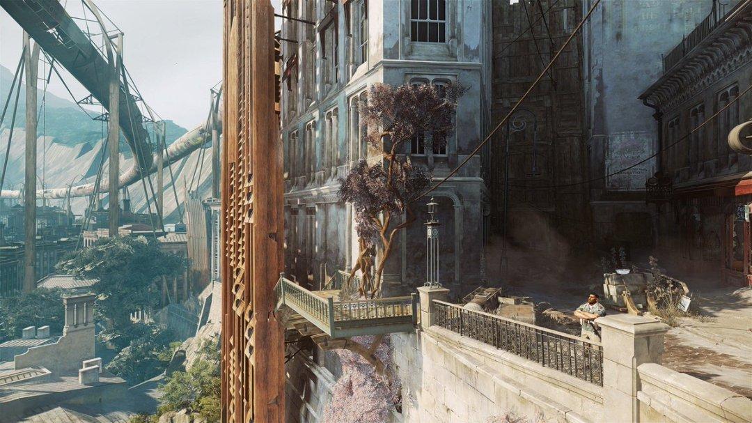 Dishonored 2 QuakeCon 2016 Screenshots 3