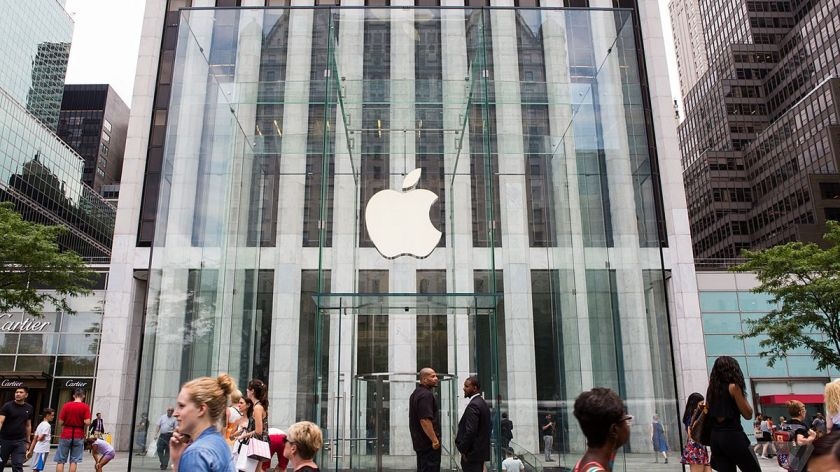 Apple buys machine learning startup Turi