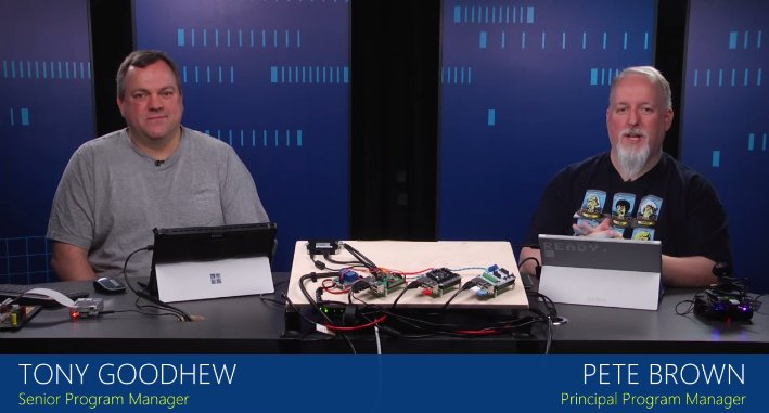 Get started with the #InternetofThings and go beyond connected devices!  #IoT #MSMVA