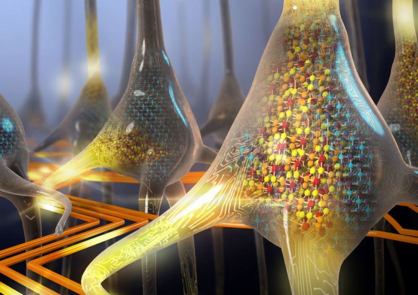 .@IBMResearch in Zurich creates world's first artificial neurons  #DigitalTransformation #AI