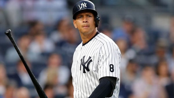 #BREAKING #alexrodriguez to play final major league game next Friday