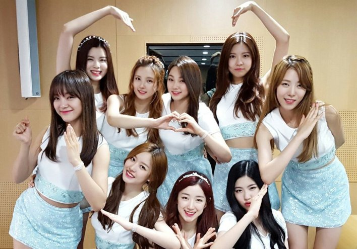 Image result for gugudan site:twitter.com