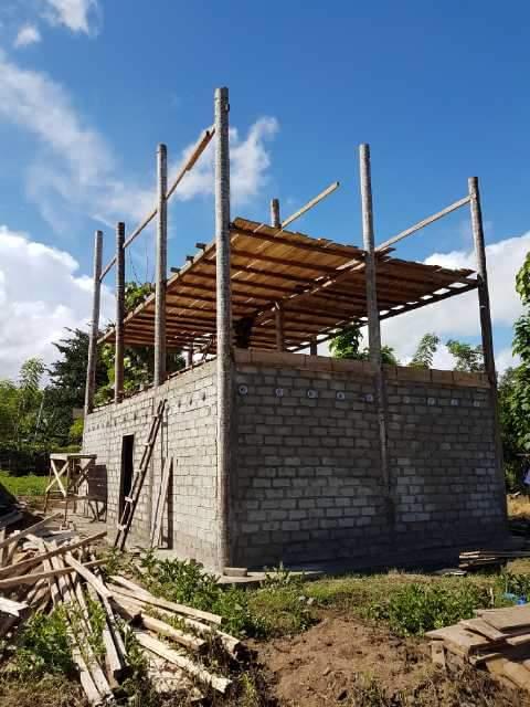 Tips Membangun Gedung Walet Sederhana Hemat Biaya - Rumah