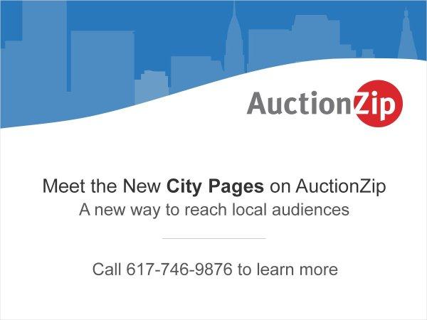 Auctionzip Twitter