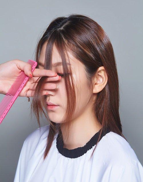 Park Shin Hye Hairstyle : hairstyle, 박신혜, #ParkShinHye, Twitter:,