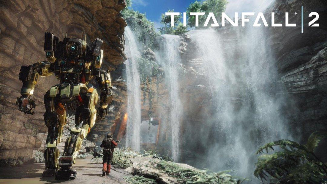 Titanfall 2 Single Player Gameplay 1