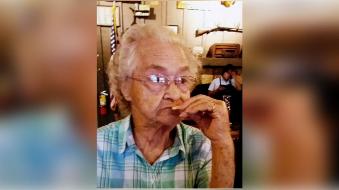 #MISSING : Myrtle Pannell, 83 was last seen at her daughter's house in Plant City yesterday: