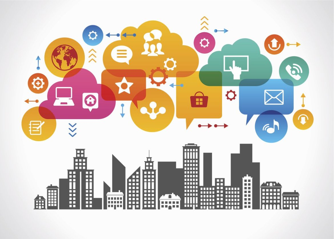 7 #innovations to make your city smarter  #IoT #smartcities @cjmcgoogan