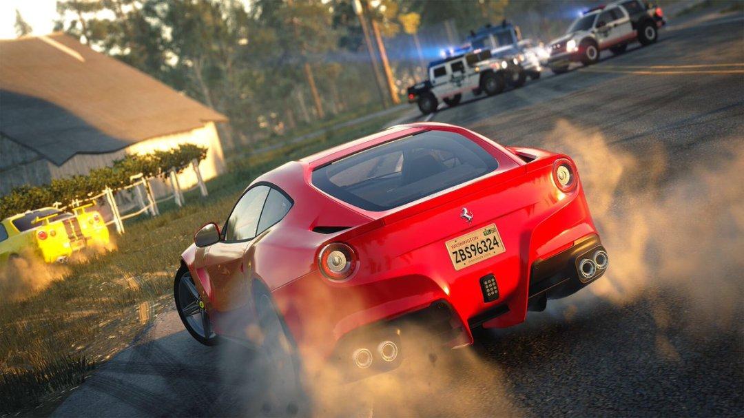 The Crew: Calling All Units Gamescom 2016 Trailer 3