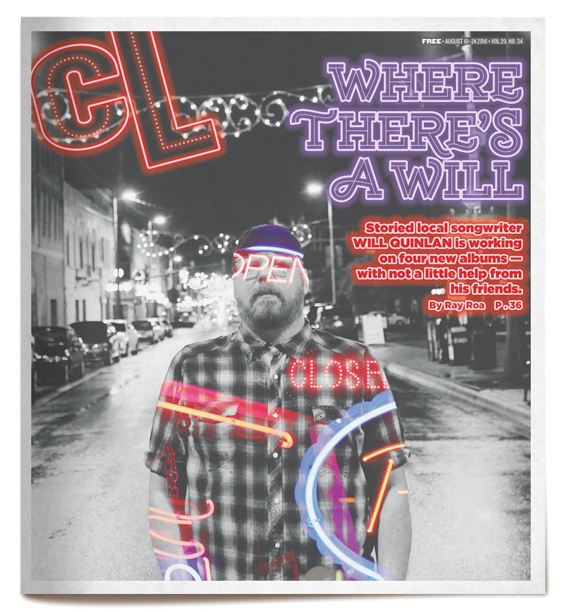 ON STANDS NOW: Will Quinlan, Metro Diner, Shana Moulton's 'Journeys Out of The Body' + more!