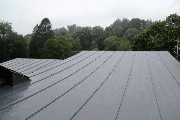 Sika Sarnafil Roofing Details - Year of Clean Water