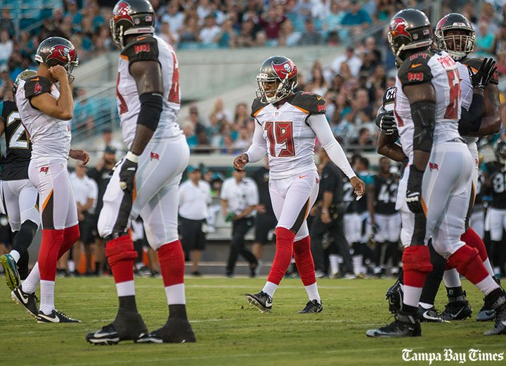 Bucs' Roberto Aguayo over-thinking? 'Sit back, relax and kick it.'  #Bucs @TBBuccaneers