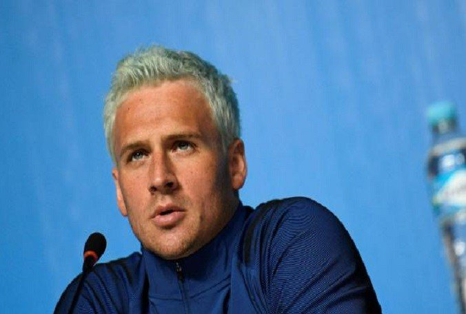 .@SpeedoUSA issues statement after dropping sponsorship of US swimmer Ryan Lochte