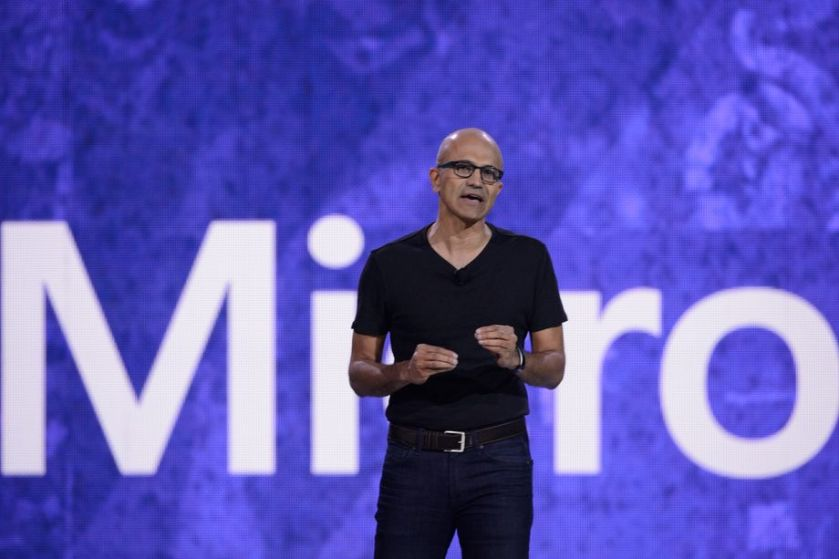 Microsoft buying another #AI #startup which automatically schedules meetings  @KatrinaKlier