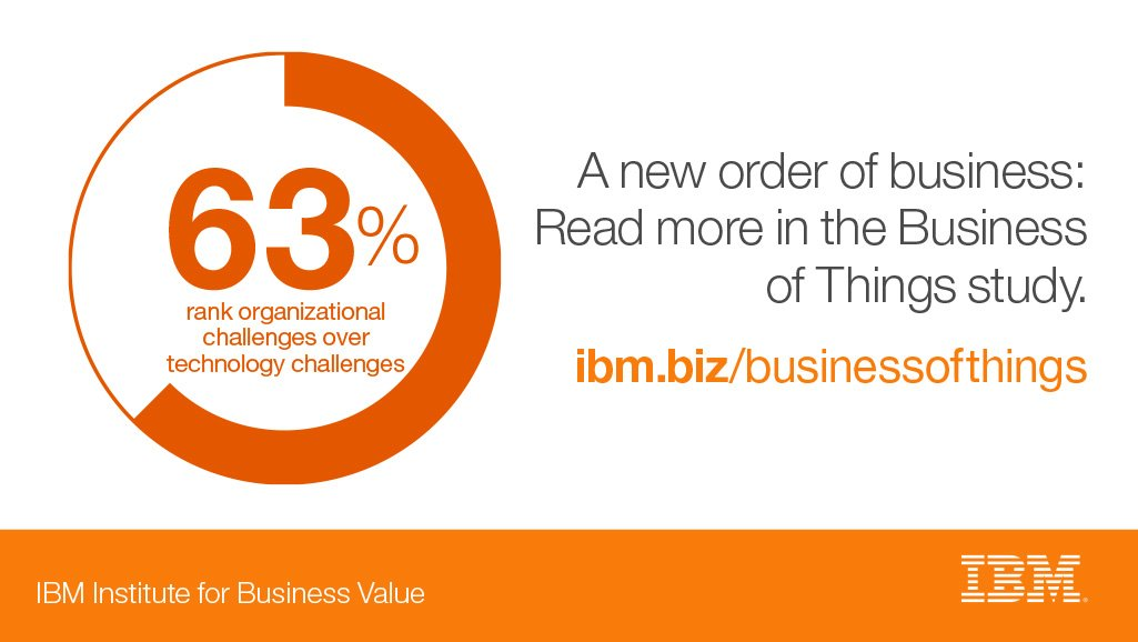 Not sure how your business can monetize the #IoT? #IBVstudy: