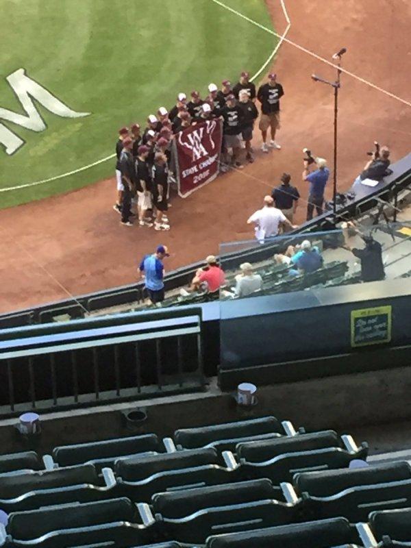 Wisconsin WIAA Baseball Tournament