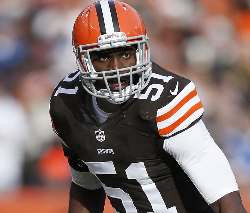 Browns trade Barkevious Mingo to Patriots