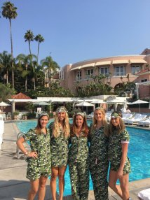 "Beverly Hills Hotel Twitter ""pajama Party With"