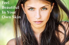 The Best Beauty Regimen: Serious skincare Line With Natural Products