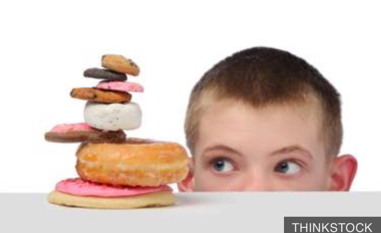#Sugar intake in children 'double recommended level' - BBC News  #weightloss #obesity