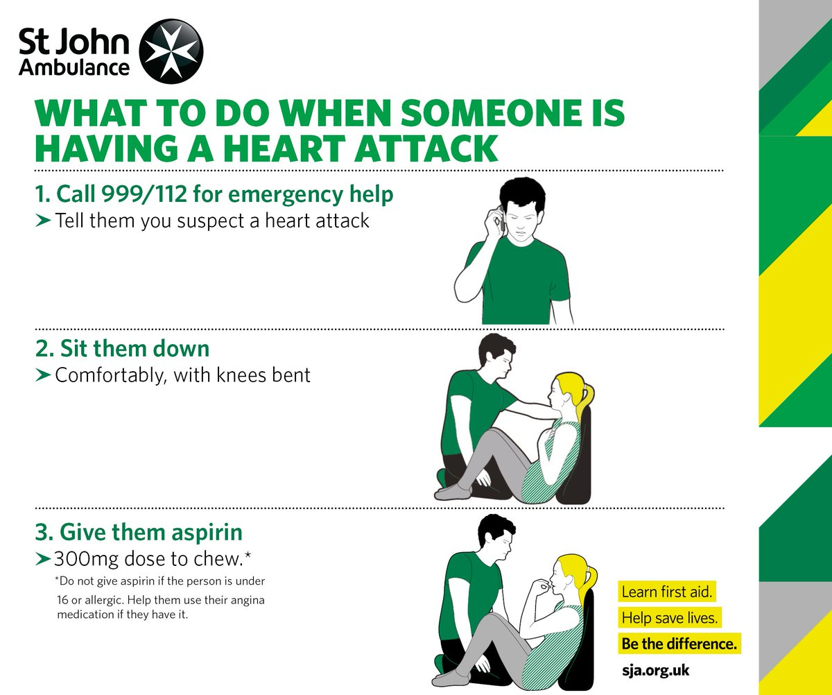 St John Ambulance On Twitter Please Learn Amp Rt This