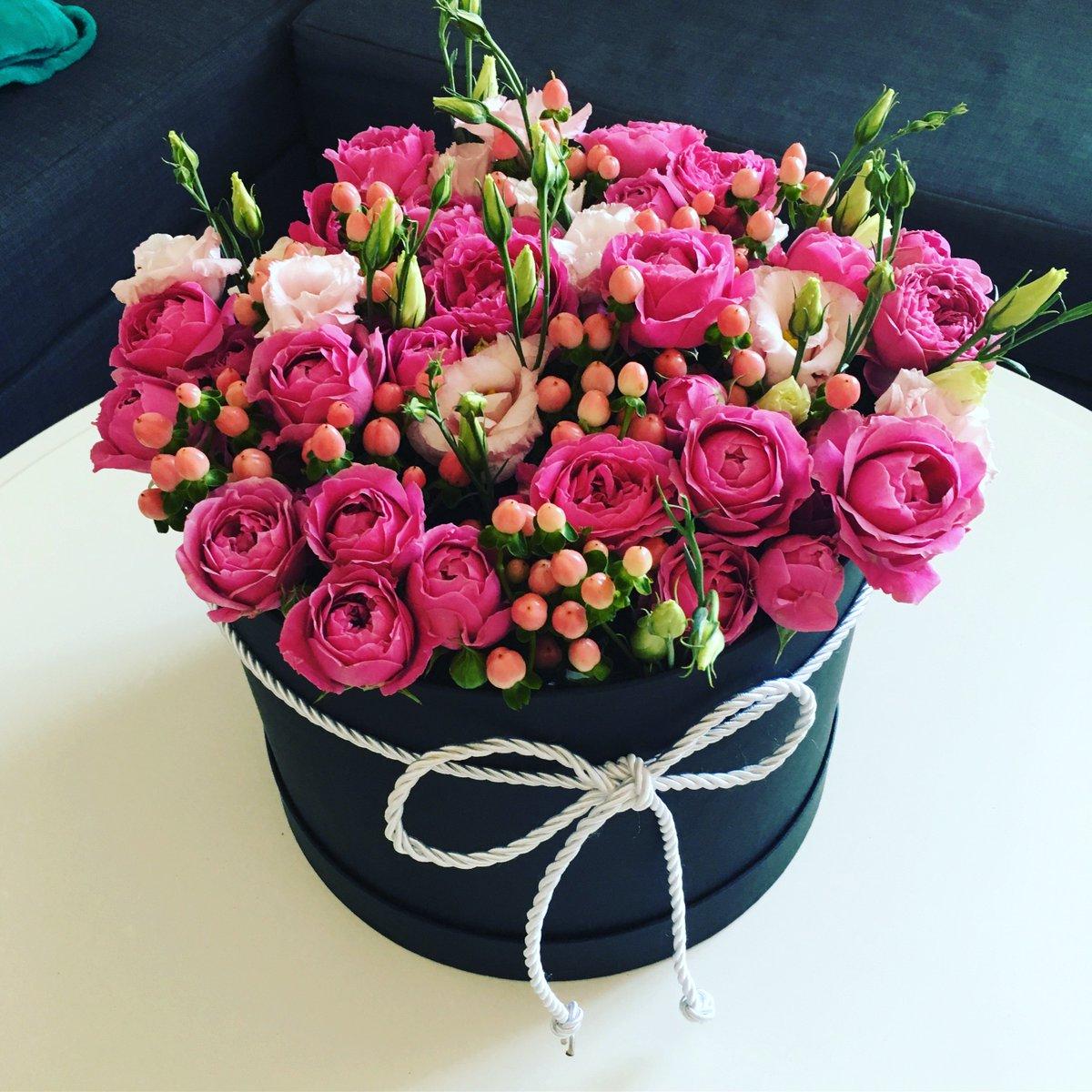 "Bloom Box London on Twitter: ""Beautiful flowers in a box"