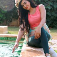 Suzain Fatima Pakistani hot actress