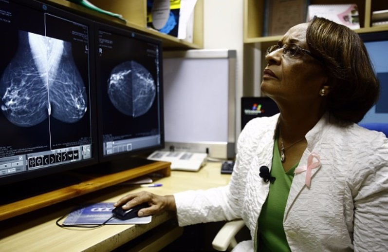 New research shows that AI could lead to quicker and more accurate mammogram results