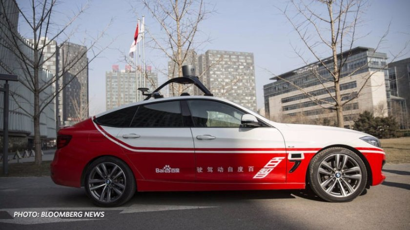 Nvidia teams up with Baidu to develop artificial intelligence, self-driving car  🔓