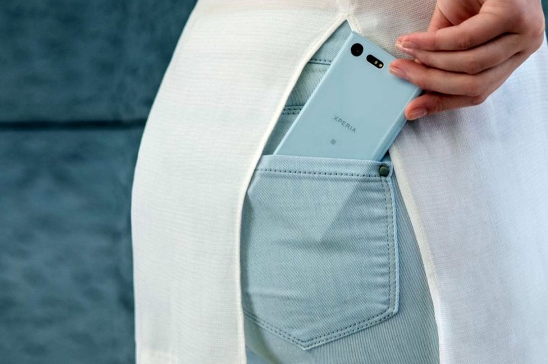 Sony Xperia XZ & Xperia X Compact Unveiled 3