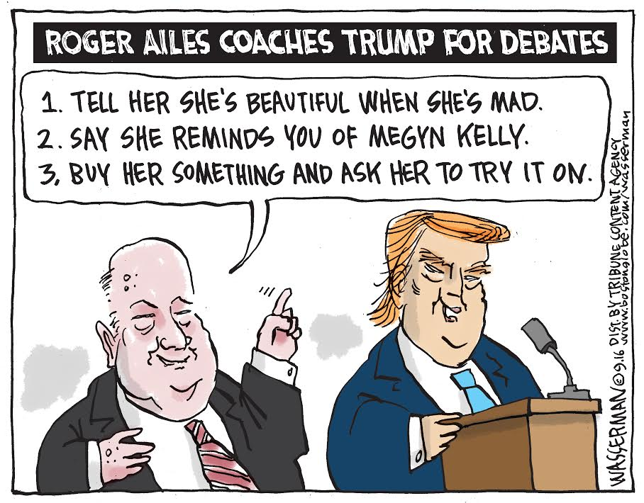 Image result for trump womanizer cartoons