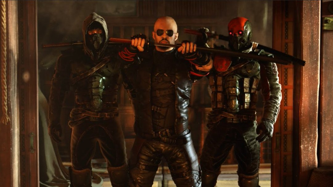 Shadow Warrior 2 Release Date & New Trailer Revealed 2
