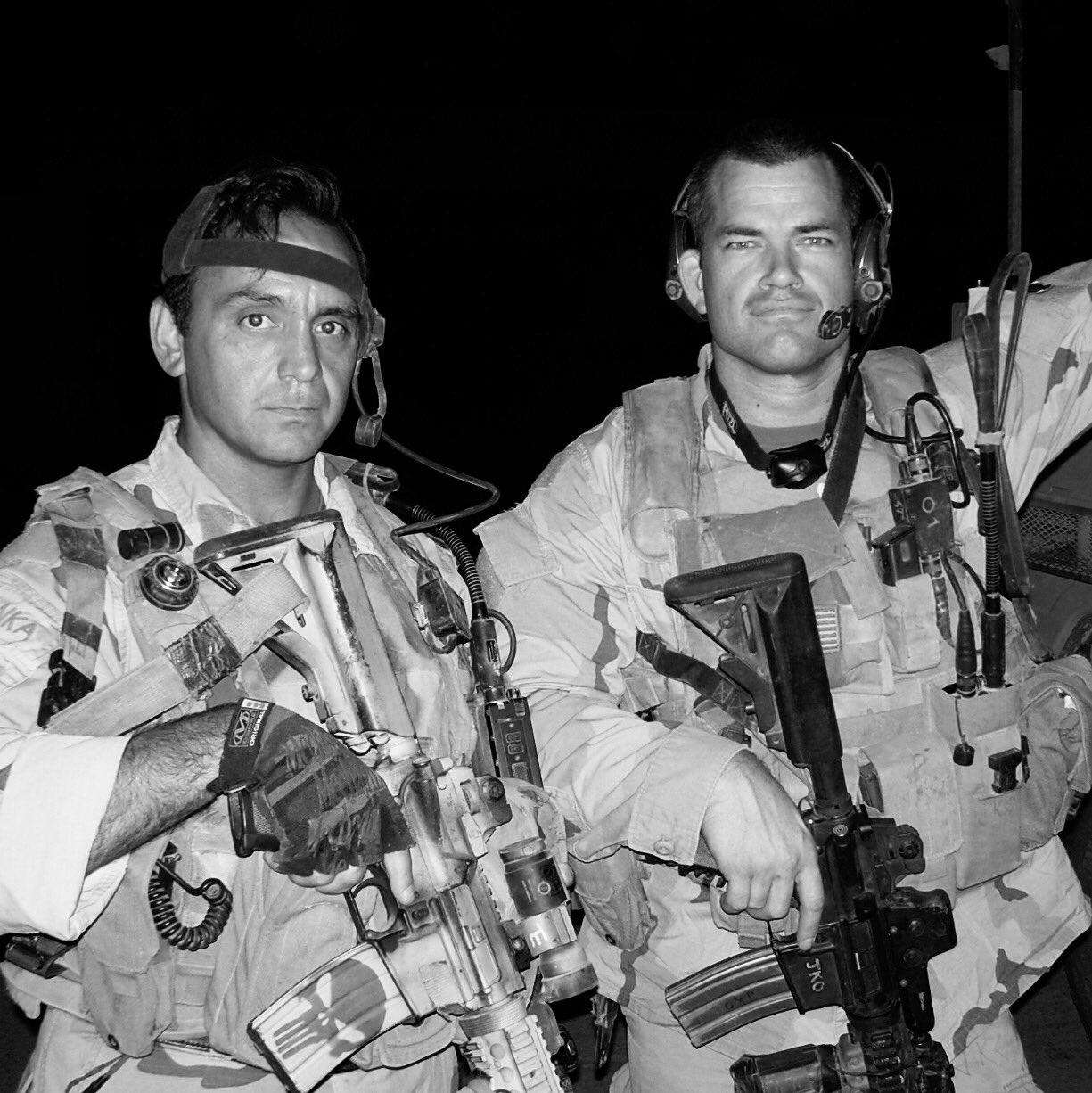 Jocko Willink on Twitter Let me know what you want to hear Tony and I discuss on the podcast