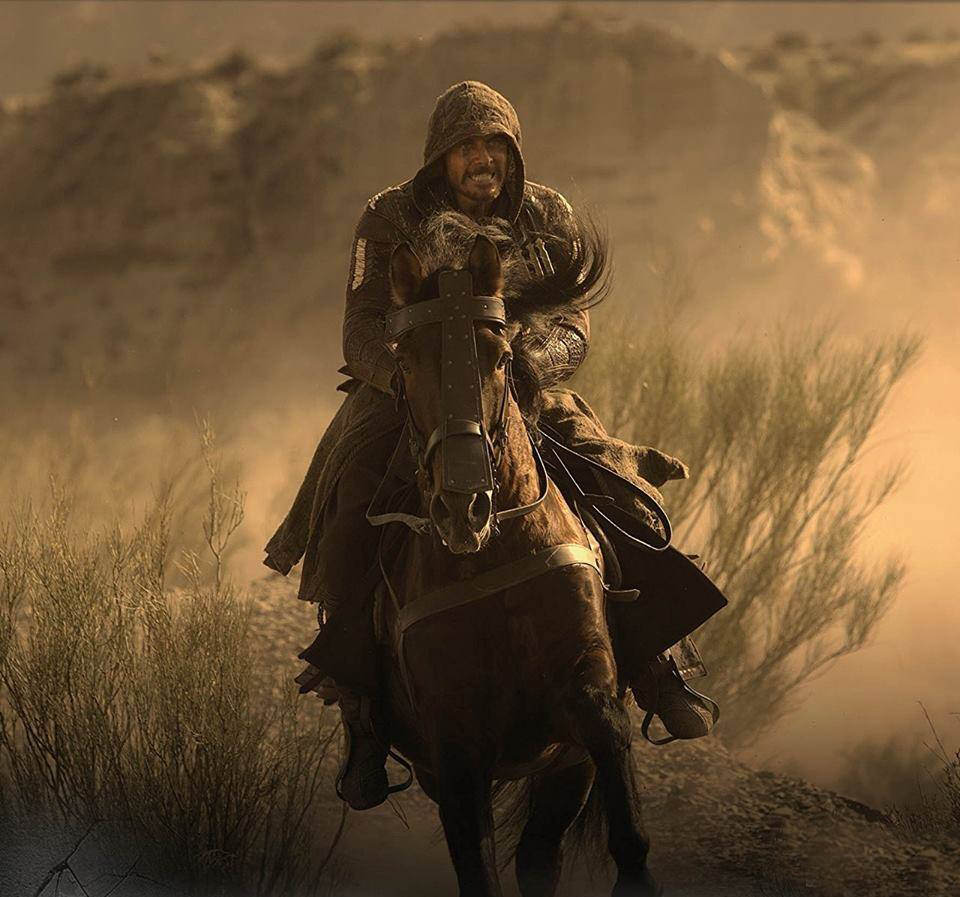 New Assassin's Creed Photos Featuring Michael Fassbender Revealed 2