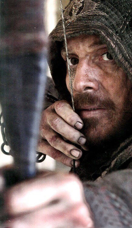 New Assassin's Creed Photos Featuring Michael Fassbender Revealed 4