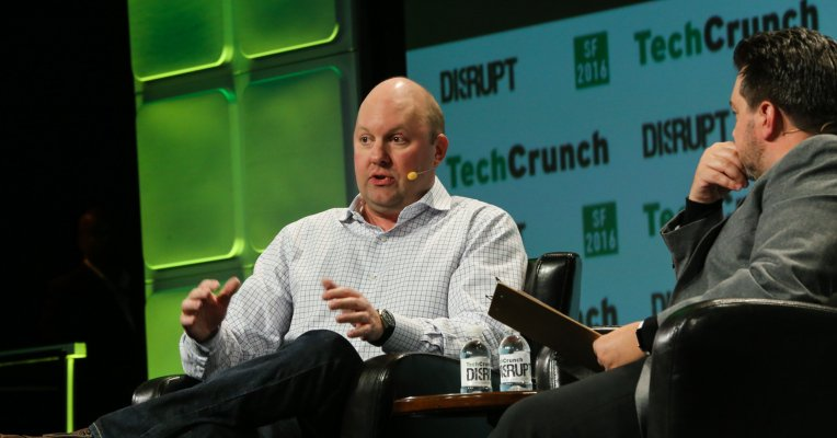 Marc Andreessen on the atomization of #AI