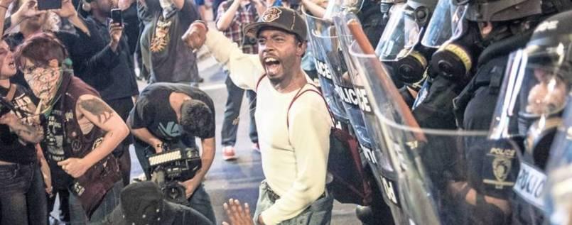 """Tagesspiegel on Twitter: """"Neue #Rassenunruhen in den USA: Die ..."""