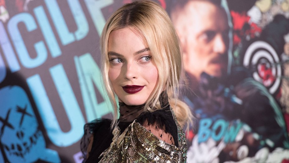 Margot Robbie To Co-Produce Harley Quinn Movie 1
