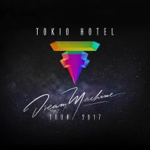 """Tokio Hotel Twitter """"sharing 'dream Machine"""