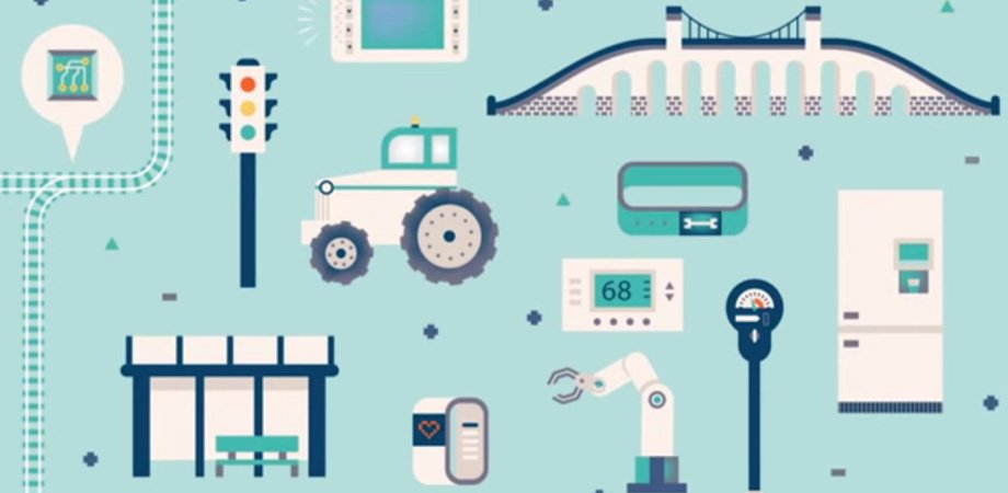 Making sense of the enormous volumes of data generated by the #InternetOfThings:  #IoT