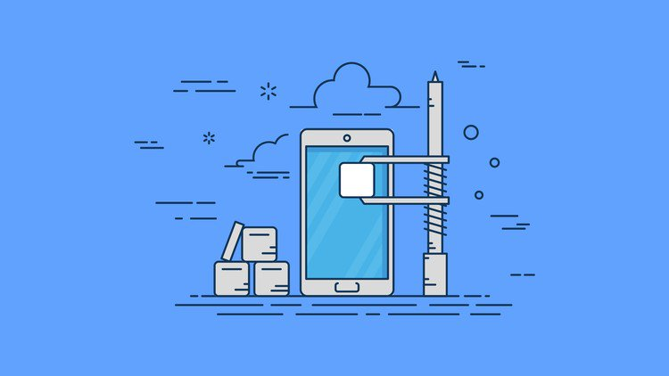 The Complete React Native and Redux Course ☞