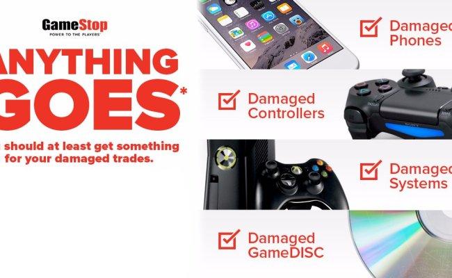 Gamestop Trade In Broken Ps4 Controller Gamewithplay