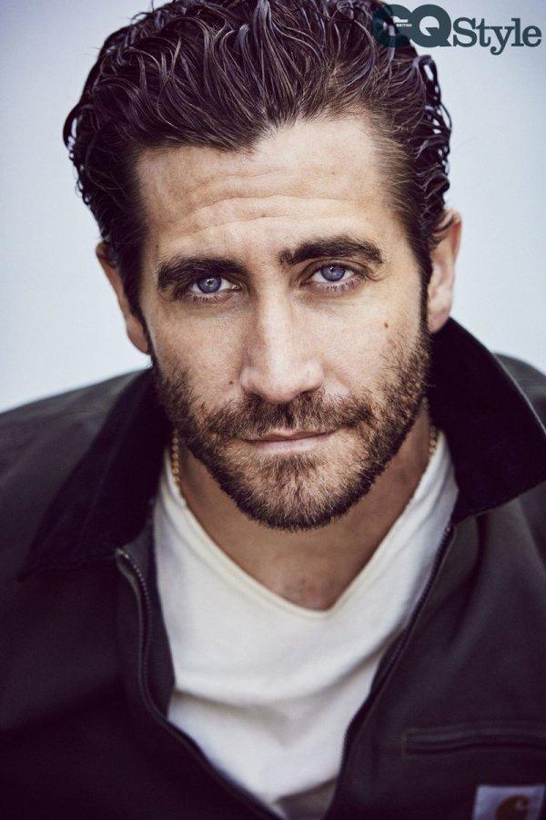 2016 Jake Gyllenhaal