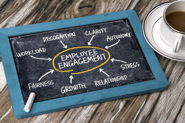 How big data is changing the way #HR drives employee engagement  #bigdata via @CIOonline