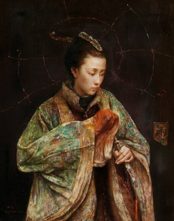 Tang Wei Min Art