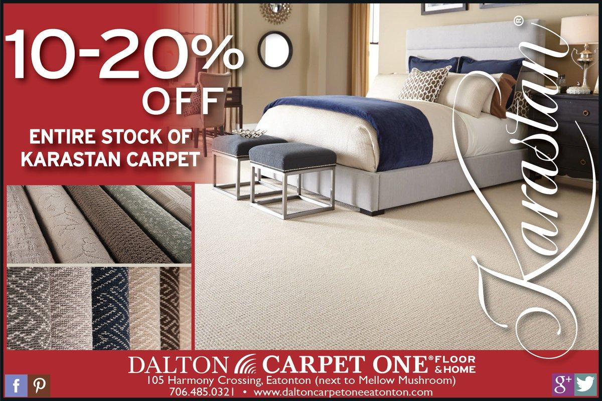 Dalton Carpet One (@DaltonCarpetOne)