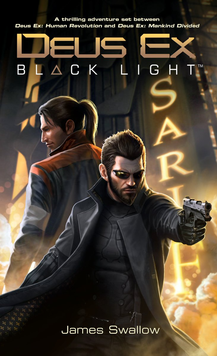 Deus Ex Mankind Divided Passwords : mankind, divided, passwords, Twitter:,