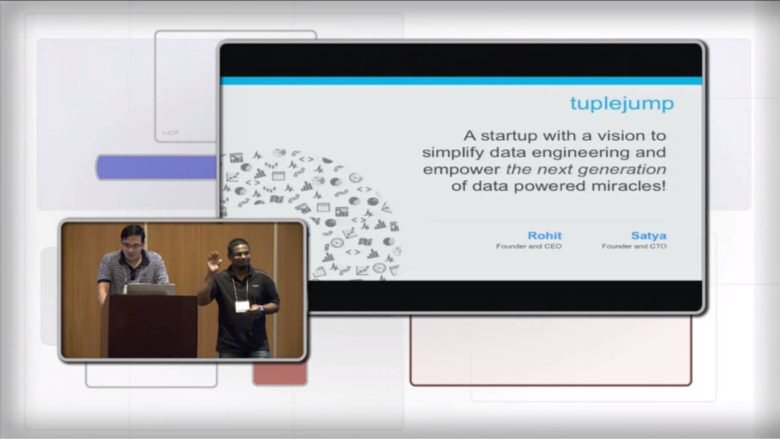 #Apple confirms acquisition of #bigdata startup Tuplejump @VentureBeat